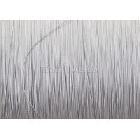Quality Stranded Alloy K Type Thermocouple Bare Wire 20AWG For Extension Cable ISO Certified wholesale