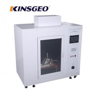 Quality 380V 12KW Environmental Test Chambers Laboratory Muffle Furnace 690 × 610 × 870mm wholesale