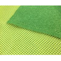 Cheap 100% polyester durable anti-wrinkle high class of smooth handfeel jacquard knitted fabric for sale