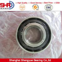 China NSK High precision machine tool bearing angular contact ball bearing 7203C 7203A5 7203A on sale
