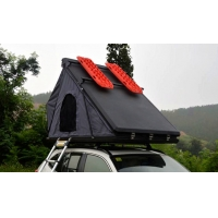 Quality Pop Up Aluminium 4x4 Roof Top Tent For Camping wholesale
