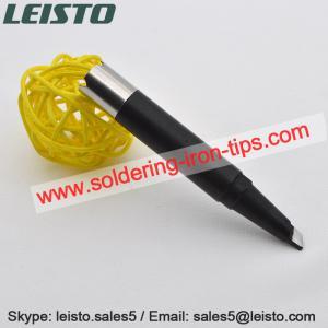 Quality Japan Unix P15DCN-R Cross Bit Soldering Robotic Tip Black chromium Unix solder tips wholesale