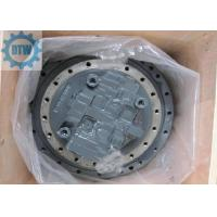 Quality GM07 Hydraulic Travel Motor final drive 201-60-61100 For Komatsu PC60-6 Excavator wholesale