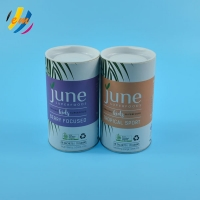 China CMYK Color Printed Postal Tubes on sale