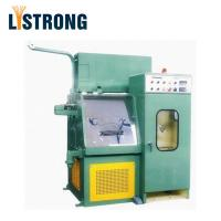 China 24DL-B Copper-clad Aluminum Fine Wire Drawing Machine on sale