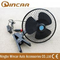 Quality Fully closed Car Fans 4X4 Off-Road Accessories With Clip And Color Packing wholesale