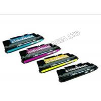 China HP Q2670A Q2671A Printer Color Toner Cartridges Without Bottom Ash on sale