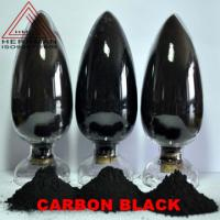 China Anhui Herrman Rubber Raw Material Carbon Black Pigment AH-8430 For Masterbatch on sale