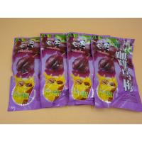 Cheap Health Natural Sour Plum Dried Preserved Fruit With Chocolate Flavors for sale