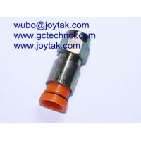 Quality Compression Connector F Type Plug Waterproof 75ohm 50ohm RG6 RG59 Coaxial Cable / F.C.001 wholesale
