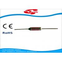Buy cheap RYD thermal fuse for small home appliance from wholesalers