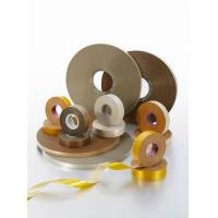 Synthetic Mica Tape / Epoxy Resin Tape For Wind Mill Generator Insulation