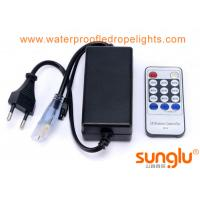 Quality CE RoHS LED Lighting Accessories RF Dimmer Led Controller AC110 - 220V wholesale