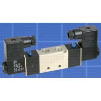 Quality Stc 3 Way Double Solenoid Valve (3V120-420 Series) wholesale