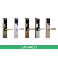 Quality CAMA-C010 Biometric Smart Home Digital Door Lock With Temperary Password APP wholesale