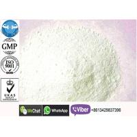Quality GMP Clomiphene Citrate For Female , Anti Estrogen Drugs Bodybuilding Powder wholesale