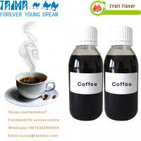 Cheap High Quality Concentrate Coffee Flavor E Liquid Flavor Concentrate for sale