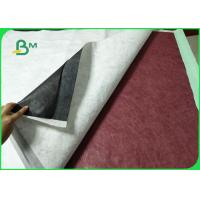 China Waterproof Disposable 1056D Tyvek Rolls PU Material For Reusable Bags for sale
