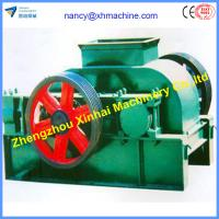 Quality Best technology double roller crusher wholesale