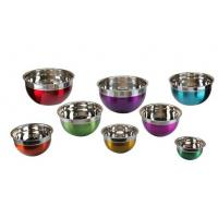 Quality pyrex smart essentials mixing bowl set 8 piece wholesale