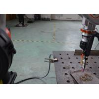 Buy cheap Customized Automatic Welding Machine Off Line Programmable Collaborative from wholesalers