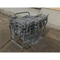 Quality Truck Fuel Plastic Tank Mold , Professional Rotational Moulding Companies wholesale