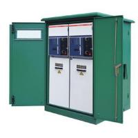 Buy cheap Lightning Protection Outdoor Cable Distribution Box OEM / ODM Available from wholesalers