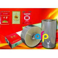 Quality Multiple Extrusion Laminating BOPP Plastic FilmFor Cigarette Box Wrapping wholesale