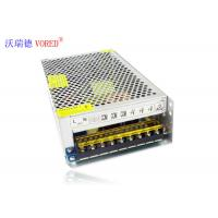 Quality CE Certificate Centralized Power Supply For CCTV Camera Open Load Protection wholesale