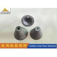 Quality Wear Resistance Tungsten Carbide Nozzle With High Finish Blast Hole Tube wholesale