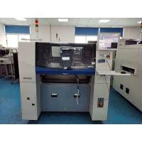 China Samsung SM421SMT Pick And Place Machine 21KCPH , Flexible Placer Machine on sale