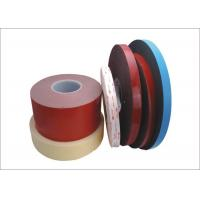 Quality Acrylic Adhesive Double Sided Foam Tape For Protection , Anti Dust wholesale