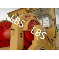 Quality OEM Offshore Oil Drilling Winch Piling Winch Trailer Mounted Pumping Units Winch wholesale
