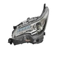 China Super Bright Auto Headlights Parts Car Head Lamp For Ford Fortuner 2016-2017 on sale