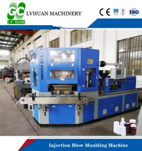 China 22KW Injection Blow Moulding Machine , PET Preform Injection Moulding Machine on sale