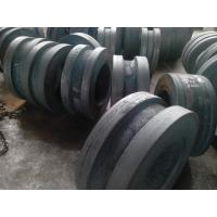 Quality Alloy hot rolled ring forging steel round bar forging round shaft crank forged shaft wholesale
