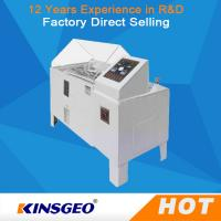 Quality Acetic Acid Salt Spray Test Chamber With High Temperature KJ-2070 wholesale