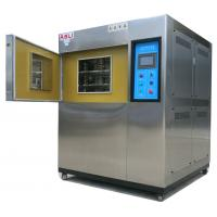 Quality Air Cooled Thermal Shock Chamber , LCD Screen Thermal Shock Tester wholesale