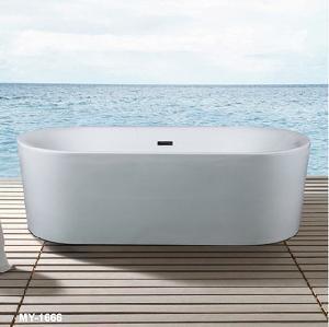 Quality Acrylic Bathtubs (MY-1666) wholesale