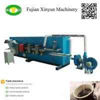 Quality Customized automatic folding coffee filter bags making machine wholesale