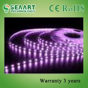 Quality Blue High Brightness Flexible LED Rigid Strip Light For Contour Lighting wholesale