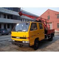 Cheap G-1 Prospecting Mineral Portable Drilling Rigs Hydraulic , Rotary Drilling Rig for sale