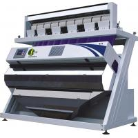 China 2012 the hot selling CCD rice color sorter machine on sale