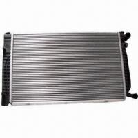 Quality Radiator Depot with Aluminum Core and Plastic Tank wholesale