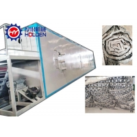Quality Multilayer 7000pcs/H 12x6 Egg Tray Dryer wholesale