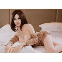 Quality Factory direct sale 165cm big boobs real silicone women sex doll for sex shop wholesale solid sex doll wholesale