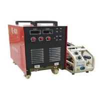 Quality Automatic Inverter CO2 Gas Shielded Welding Equipment MIG 250A wholesale