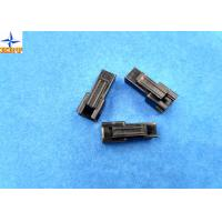 Quality Receptacle housing  Single Row Wire To Wire Connector 2.50mm Pitch SMR Connector wholesale