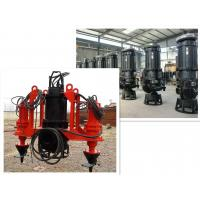 Quality High Density Explosion Proof Submersible Pump , Large Submersible Pumps Multi Purpose wholesale