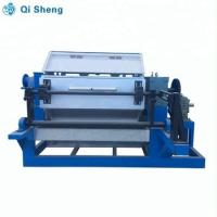 China Fully Automatic Small Fruit Tray Making Machine 220V / 380V Voltage 28kw Power on sale